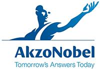 Akzo Nobel UK Logo