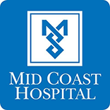 Mid Coast Hospital Logo