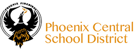 Phoenix Central School District Logo