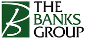 The Banks Group Logo