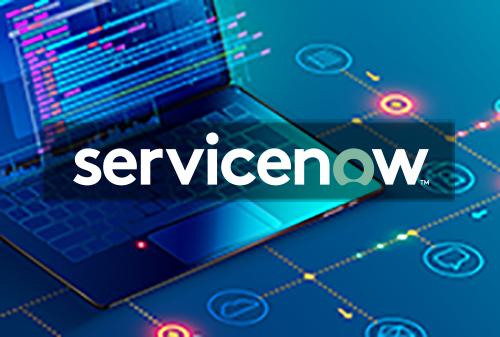 ServiceNow Trending