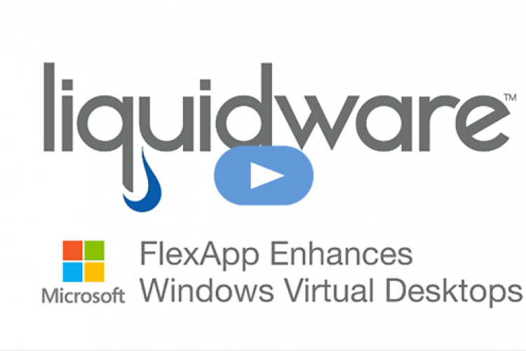 FlexApp Saves Time and Cost in WVD Environments