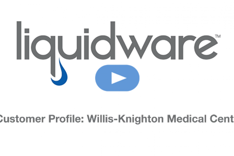"Willis Knighton Delivers ""Follow Me"" Workspace to Clinicians"