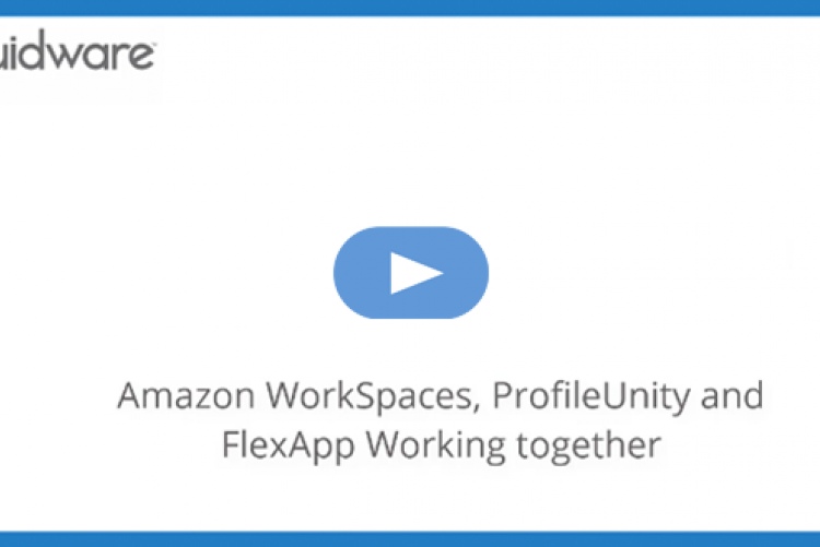 Automated ProfileUnity deployments from Amazon Marketplace