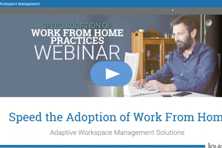 Speed the Adoption of Work From Home Practices