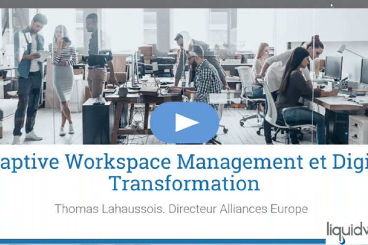Adaptive Workspace Management Solution Webinar