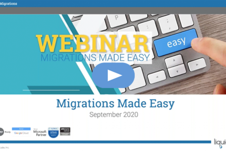 Migrations Made Easy