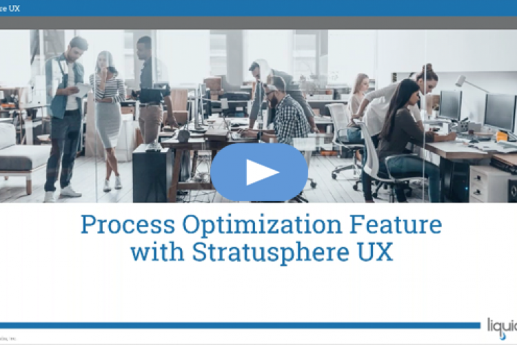 Process Optimization Made Easy