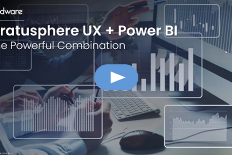 Stratupshere UX and PowerBI One Powerful Combination