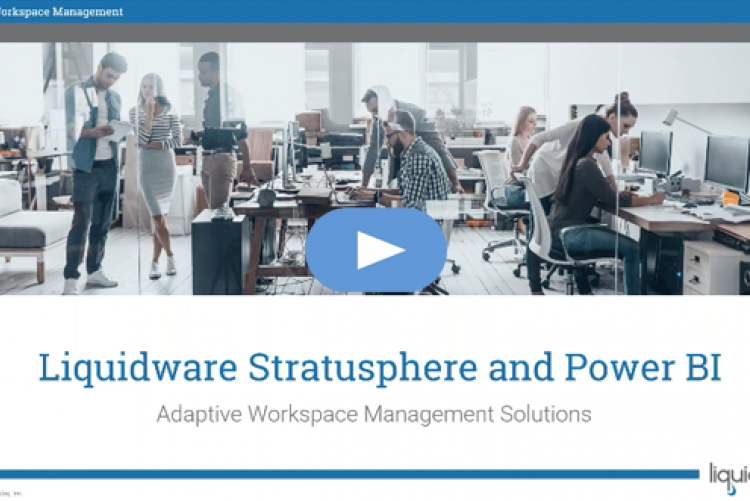 Supercharge Your Executive Dashboards with Stratusphere UX and Power BI