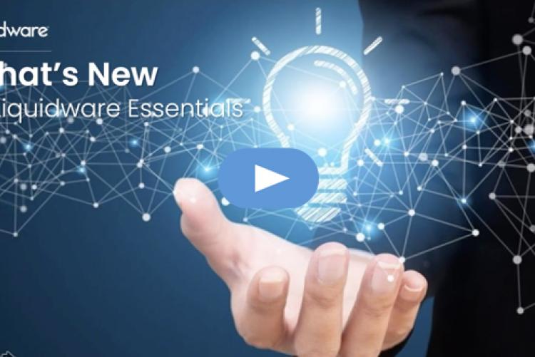 Whats New in Liquidware Essentials