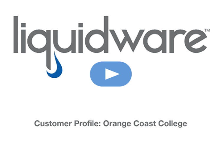 OCC uses Liquidware Solutions in their mega lab building