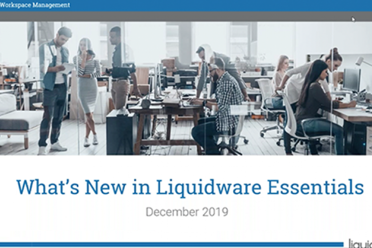 What's New in Liquidware Essentials
