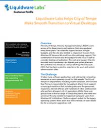 City of Tempe PDF