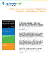 NY State Agency PDF