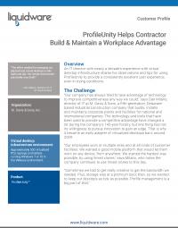 M. Davis & Company PDF
