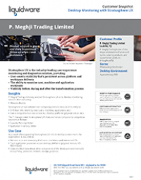 P. Meghji Trading Limited PDF