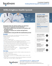 Willis-Knighton Health System PDF