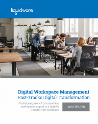 Digital Workspace Management