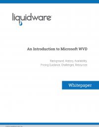 Whitepapers | Liquidware